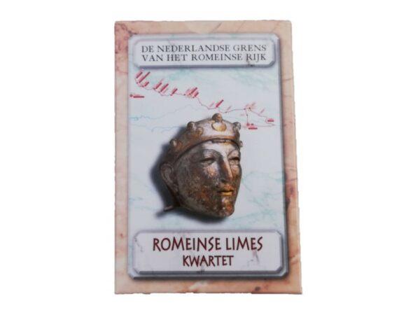 Romeinse Limes Kwartet
