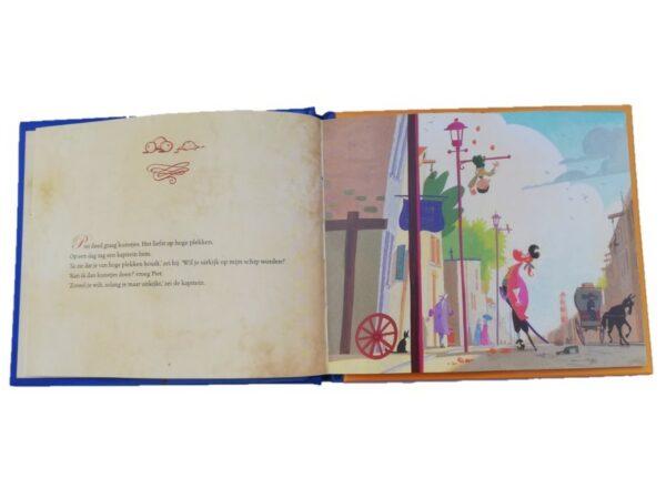 Piratenpieten Sinterklaasboek